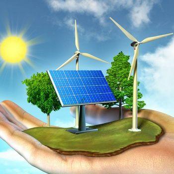 bateria para energia solar
