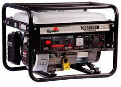 manutenção corretiva gerador de energia
