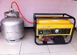 preço de gerador de energia a gasolina