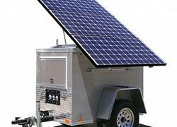 gerador de energia para empresa