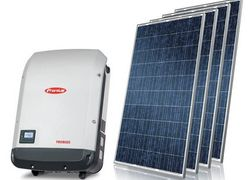 gerador de energia elétrica para empresas