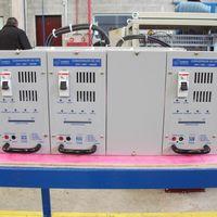 Conserto de conversores de energia