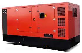 Alugar gerador diesel