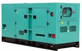 Aluguel de gerador 60 kva