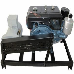 Aluguel de gerador a diesel