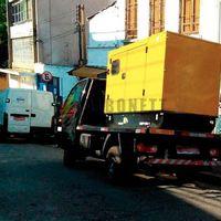 Aluguel de Geradores de Energia a Diesel