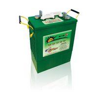 Baterias para energia solar
