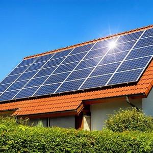 Empresa de instalação de energia solar