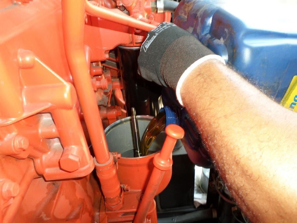 Empresa de manutenção corretiva em gerador de energia