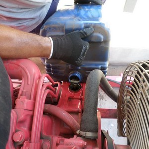 Empresa de manutenção preventiva em gerador de energia