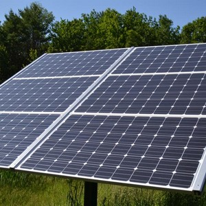 Energia fotovoltaica para comércio