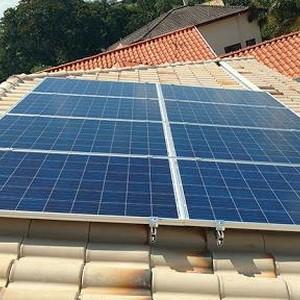 Energia fotovoltaica para hotéis