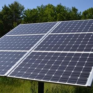 Energia fotovoltaica para indústria