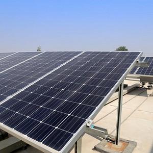 Energia fotovoltaica preço