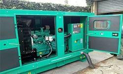 Gerador a diesel preço