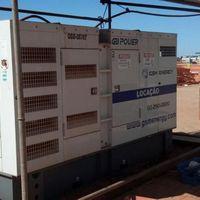 Gerador de energia 220v