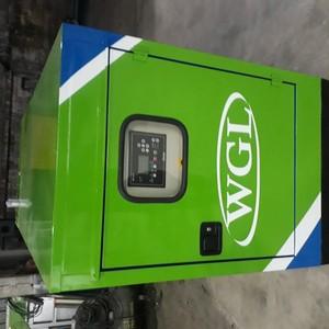Gerador de energia 450 kva