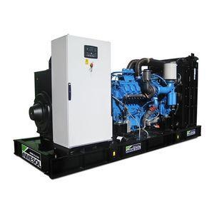 Gerador de energia 750 kva