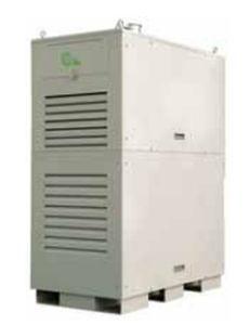 Gerador de energia a diesel 40 kva