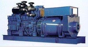 Gerador de energia a diesel 50 kva