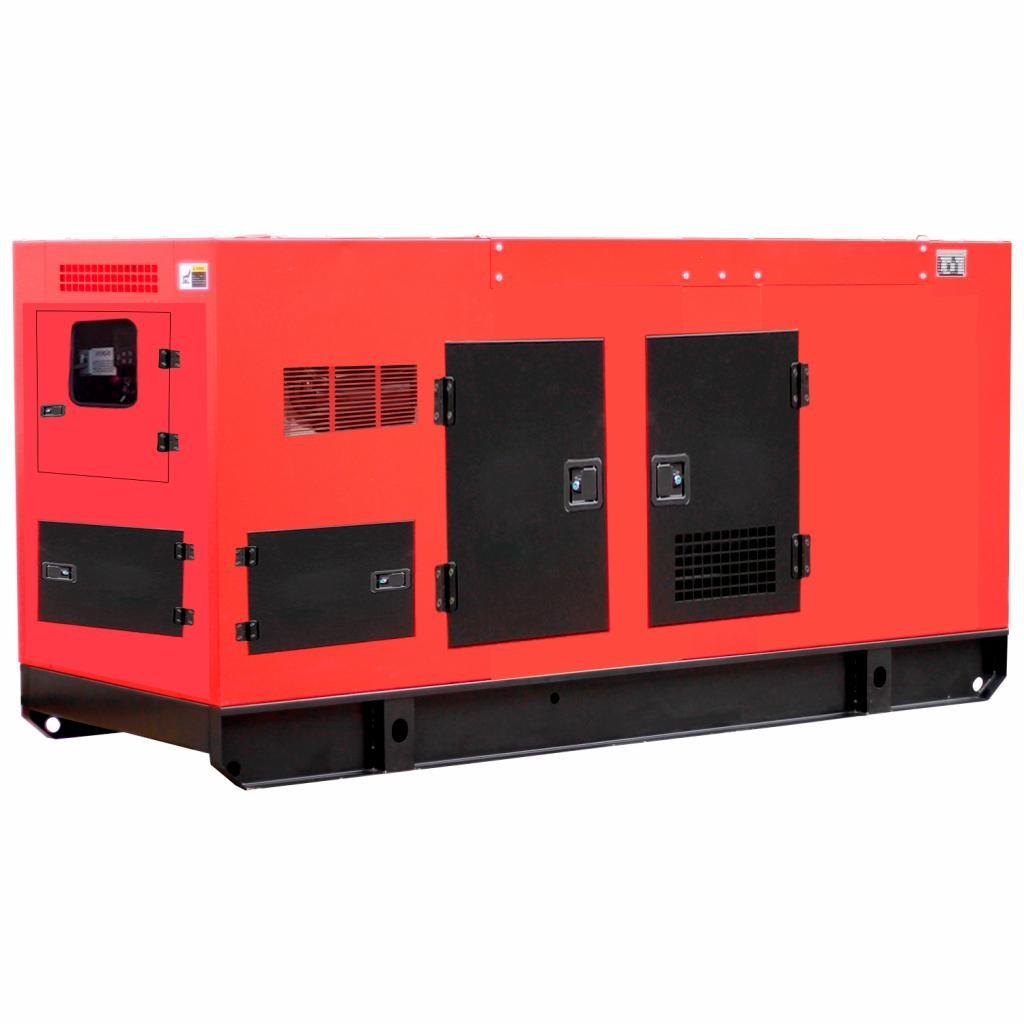 Gerador de energia a diesel aluguel