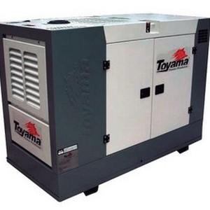 Gerador de energia a diesel para residência