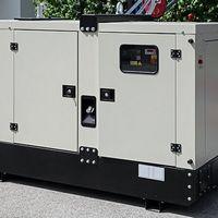Gerador de energia elétrica industrial preço