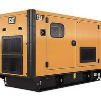 Gerador de energia elétrica partida automática