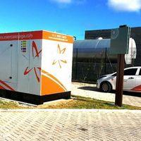 Gerador de energia eletrica para empresas