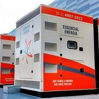 Gerador de energia para empresas