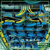 Instalação de Rede de Energia Elétrica