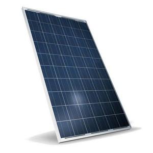 Instalação de sistema de energia solar