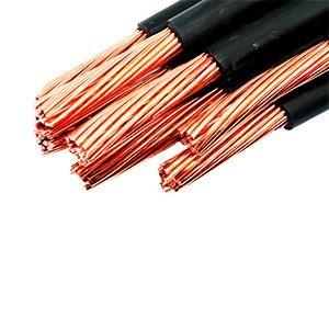 Locação de cabos para geradores