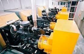 Locação de gerador 150 kva