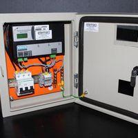 Medidores de energia elétrica Kron
