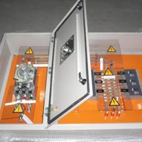 Medidor de Energia Digital Kron