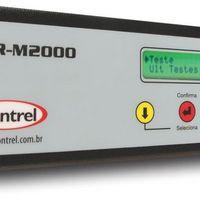 Verificador de medidores de energia
