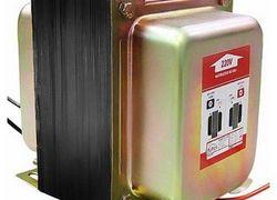 preço de transformador de energia